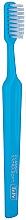 Voňavky, Parfémy, kozmetika Zubná kefka, veľmi mäkká, modrá - TePe Classic Extra Soft Toothbrush