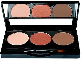 Voňavky, Parfémy, kozmetika Paleta očných tieňov - Hynt Beauty Suite Eye Shadow Palette