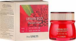 Voňavky, Parfémy, kozmetika Krém s extraktom telopey - The Saem Urban Eco Waratah Cream