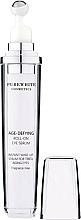 Voňavky, Parfémy, kozmetika Sérum na tvár - Pure White Cosmetics Age-Defying Roll-on Eye Serum