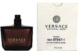 Versace Crystal Noir - Parfumovaná voda (tester bez viečka)  — Obrázky N4
