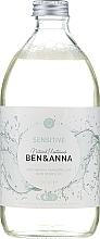 Voňavky, Parfémy, kozmetika Ústna voda - Ben & Anna Natural Mouthwash Sensitive