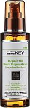 Voňavky, Parfémy, kozmetika Prírodné africké bambucké maslo - Saryna Key Volume Lift Treatment Oil
