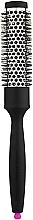 Voňavky, Parfémy, kozmetika Kefa - Acca Kappa Tourmaline comfort grip black (38/25 mm)