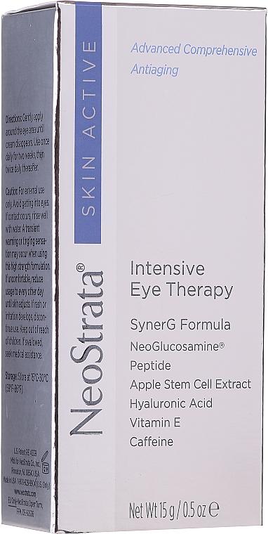 Intenzívny krém na okolie okolo oči - NeoStrata Skin Active Intensive Eye Therapy — Obrázky N2