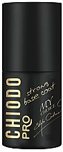 Voňavky, Parfémy, kozmetika Základ pre hybridný lak na nechty - Chiodo Pro Base Salon Strong EG