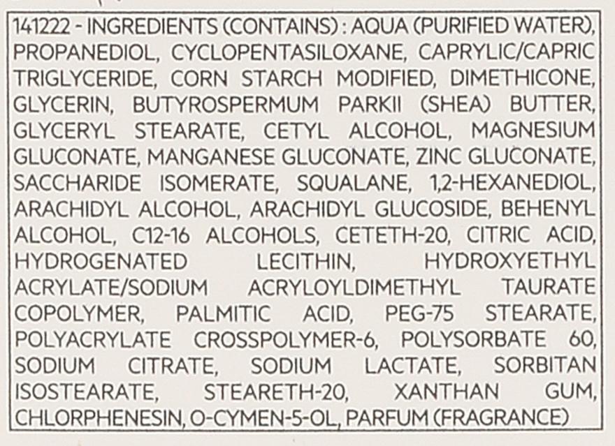 ľahký hydratačný krém - SVR Hydraliane Legere Light Cream — Obrázky N4