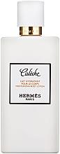 Voňavky, Parfémy, kozmetika Hermes Caleche - Mlieko pre telo