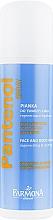 Voňavky, Parfémy, kozmetika Regeneračná a upokojujúca pena na tvár a telo - Farmona Panthenol Face and Body Foam in Spray Sunburns