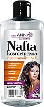"""Voňavky, Parfémy, kozmetika Kondicionér na vlasy """"Petrolej s vitamínmi A + E"""" - New Anna Cosmetics"""