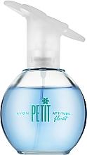 Voňavky, Parfémy, kozmetika Avon Petit Attitude Floret - Toaletná voda