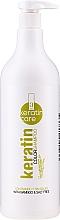Voňavky, Parfémy, kozmetika Šampón na vlasy - Alexandre Cosmetics Keratin Care Keratin Color Shampoo