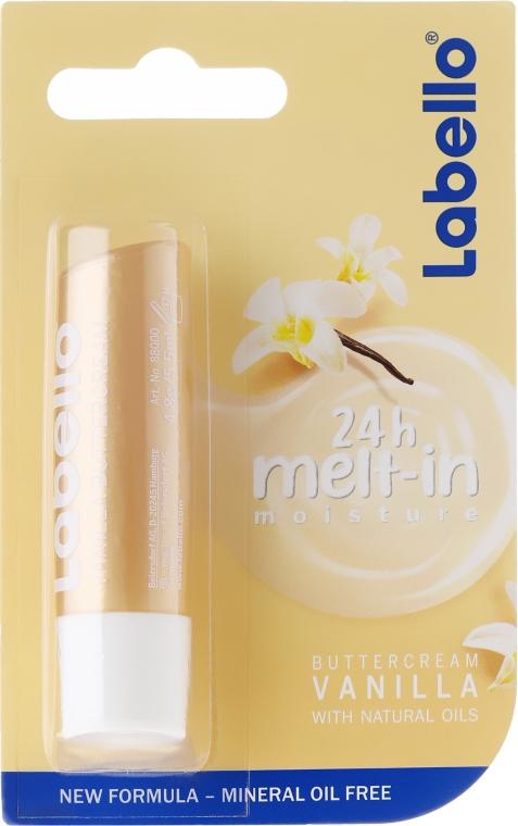 "Balzam na pery ""Vanilka"" - Labello Lip Balm Vanilla — Obrázky N1"