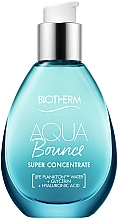 Voňavky, Parfémy, kozmetika Koncentrát - Biotherm Aqua Bounce Super Concentrate Plump