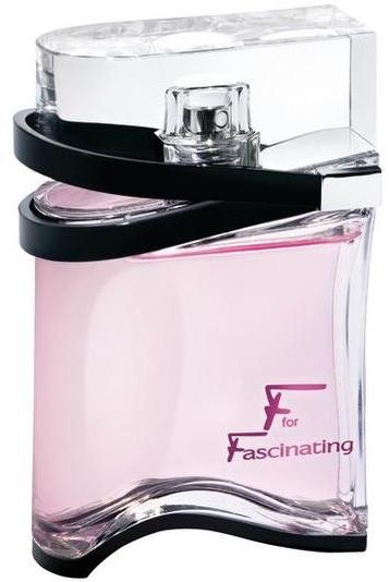 Salvatore Ferragamo F For Fascinating Night - Parfumovaná voda (tester bez viečka)  — Obrázky N1
