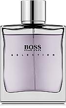 Voňavky, Parfémy, kozmetika Hugo Boss Boss Selection - Toaletná voda