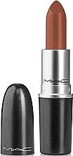 Voňavky, Parfémy, kozmetika Odolná rúž - MAC Satin Lipstick