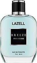 Voňavky, Parfémy, kozmetika Lazell Breeze - Toaletná voda