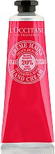 Voňavky, Parfémy, kozmetika Krém na ruky a nechty - L'Occitane Roses et Reines Hand & Nail Cream