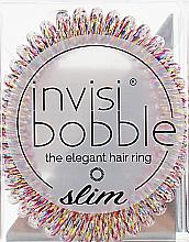 Voňavky, Parfémy, kozmetika Gumička-náramok na vlasy - Invisibobble Slim Vanity Fairy