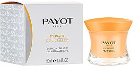 Voňavky, Parfémy, kozmetika Energizujúce želé pre žiarivosť pleti - Payot My Payot Jour Gelle