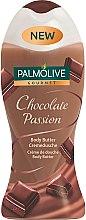 Voňavky, Parfémy, kozmetika Sprchový gél - Palmolive Douche Gourmet Chocolate Shower Gel