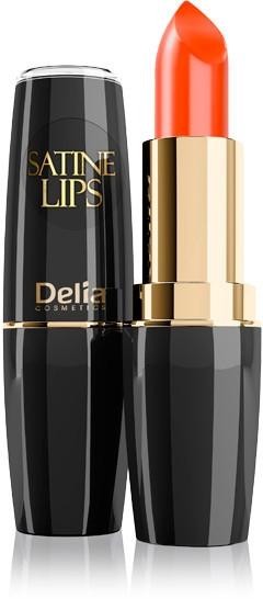 Rúž na pery - Delia Satine Lips