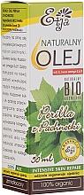 Voňavky, Parfémy, kozmetika Prírodný perilkový olej - Etja Natural Perilla Leaf Oil