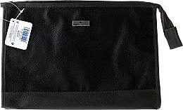 Voňavky, Parfémy, kozmetika Kozmetická taška 92398, čierna - Top Choice