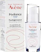 Voňavky, Parfémy, kozmetika Intenzívne regeneračné sérum - Avene Hydrance Intense Serum Rehydratant