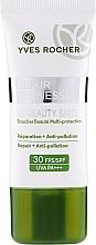 Voňavky, Parfémy, kozmetika Ochranný krém na tvár - Yves Rocher Elixir Jeunesse UV Beauty Shield SPF30