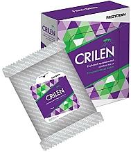 Voňavky, Parfémy, kozmetika Hydratačné obrúsky na ochranu proti hmyzu, 20 ks - Frezyderm Crilen Wipes