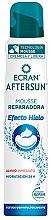 """Voňavky, Parfémy, kozmetika Mušt """"Ľadový efekt"""" - Ecran Aftersun Ice Effect Mousse"""
