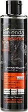 Uhlíkový šampón na vlasy - Bielenda Carbo Detox Charcoal Hair Shampoo — Obrázky N1
