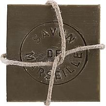 Voňavky, Parfémy, kozmetika Marseillské mydlo s olivovým olejom - Foufour Savon de 72% Huile Vegetale Marseille