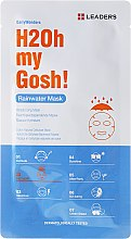 Voňavky, Parfémy, kozmetika Maska na tvár - Leaders Daily Rainwater Mask
