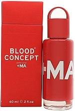 Voňavky, Parfémy, kozmetika Blood Concept RED+MA - Parfémy