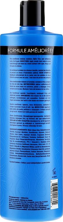Kondicionér na vlasy - SexyHair Curly Enhancing Conditioner — Obrázky N2