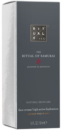 Hydratačný krém na tvár - Rituals The Ritual Of Samurai 24h Active Hydration Face Cream — Obrázky N2