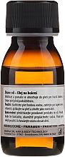 Prírodný olej na holenie - Nook Dear Beard Shave Oil — Obrázky N2