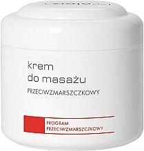 Voňavky, Parfémy, kozmetika Krém proti vráskam na tvár - Ziaja Pro Anti-Wrinkle Massage Cream