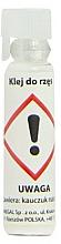 Voňavky, Parfémy, kozmetika Lepidlo na umelé mihalnice 4433 - Donegal Eyelash Glue