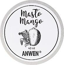 Voňavky, Parfémy, kozmetika Kozmetický mangový olej - Anwen