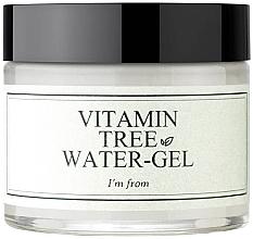 Voňavky, Parfémy, kozmetika Vitamínový gél na tvár - I'm From Vitamin Tree Water-Gel