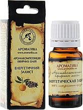 """Voňavky, Parfémy, kozmetika Aromakompozícia """"Energetická ochrana"""" - Aromatika"""