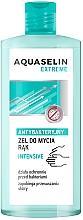 Voňavky, Parfémy, kozmetika Antibakteriálny čistiaci gél na ruky - Aquaselin Extreme Antibacterial Hand Wash Gel Intensive