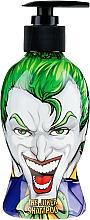 Voňavky, Parfémy, kozmetika Detský šampón na vlasy - Corsair Batman The Joker Shampoo