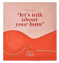 Voňavky, Parfémy, kozmetika Maska na zadok - Lovbod BumBum Mask