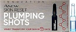 Voňavky, Parfémy, kozmetika Sérum v ampulkách - Avon Anew Skin Reset Plumping Shots