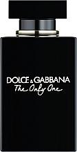 Voňavky, Parfémy, kozmetika Dolce&Gabbana The Only One Intense - Parfumovaná voda